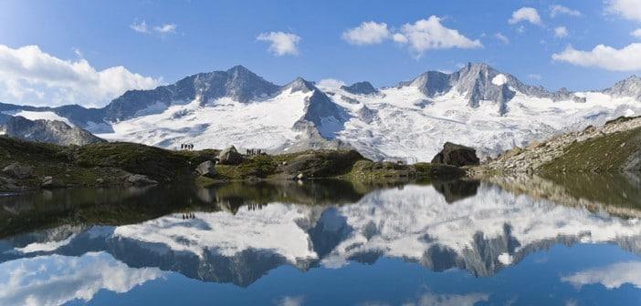 Naturpark Zillertal Alpen