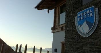 Die Wedelhütte Zillertal