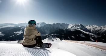 Snowboard Zillertal Arena