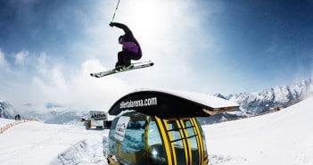 Snowpark Gerlos