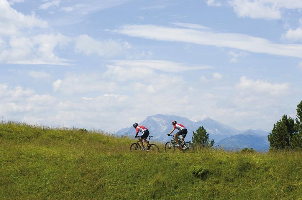 Mayrhofen Mountainbike
