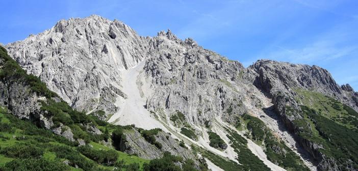 Zillertal Wandern
