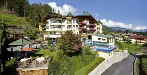 Hotel Seetal im Zillertal