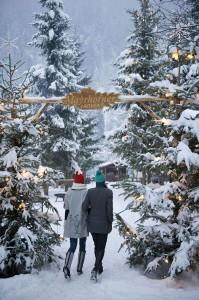 Mayrhofen im Advent
