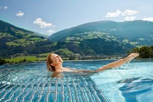 Pool Hotel Seetal