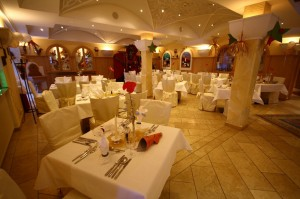Restaurant Hotel Seetal
