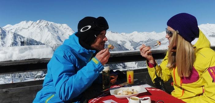 Urlaub im Zillertal Mayrhofen