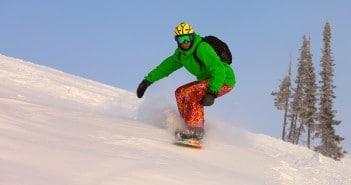 Vans Hi Standard Event in Mayrhofen