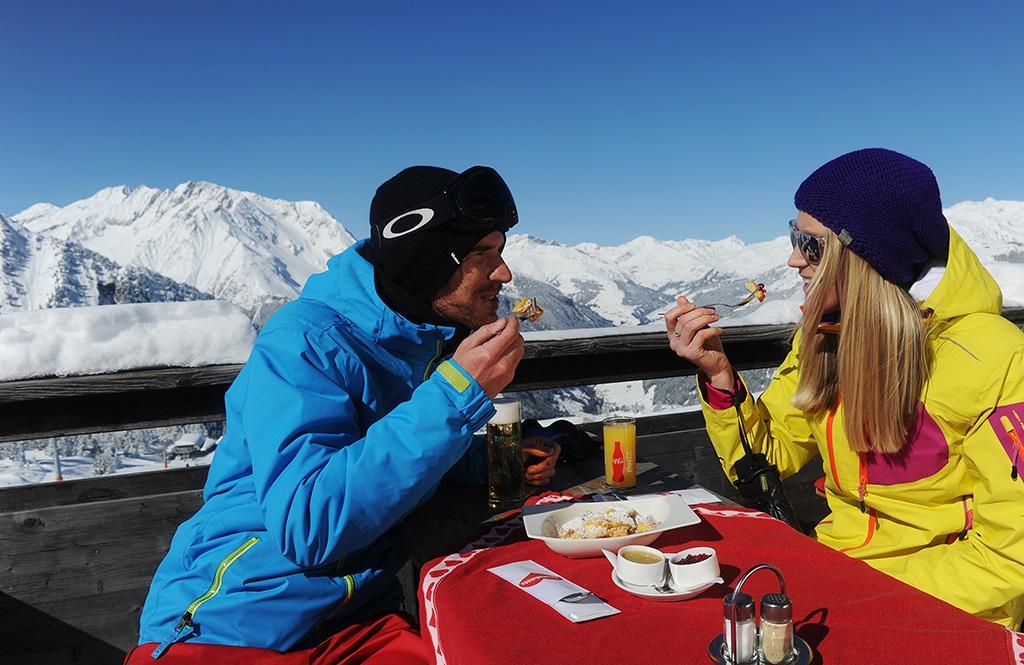Winterurlaub Zillertal - Rodeln, Wandern oder Langlauf