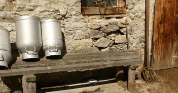 Berghütte im Zillertal