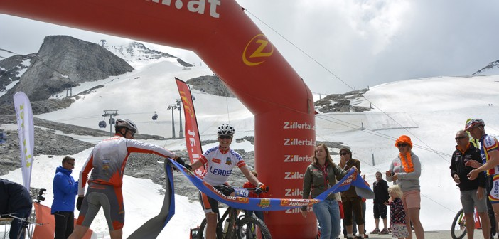 Zillertal Bike Challenge 2015