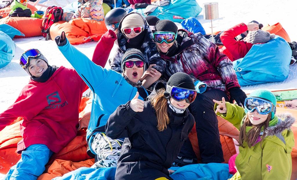 Die Välley Rälley 2015 im Zillertal