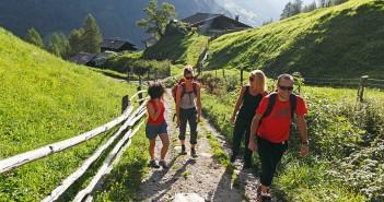 Urlaub Mayrhofen