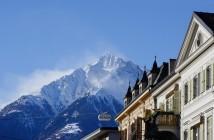 Urlaub Mayrhofen Zillertal Hotel
