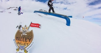 Zillertal Välley Rälley hosted by Ride Snowboards
