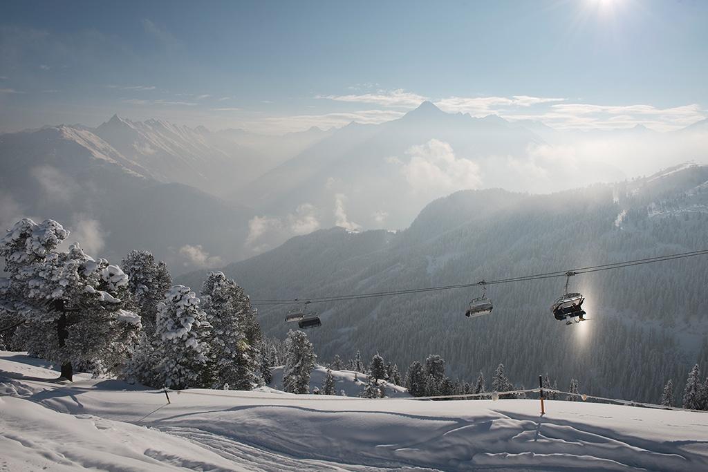 Actionberg Penken Mayrhofen