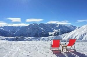 Winterspaß in Mayrhofen im Zillertal