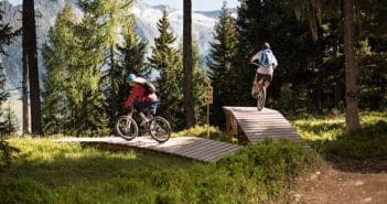 Wiesenalm Trail Zillertal
