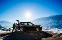 Anreise mit dem Auto ins Zillertal