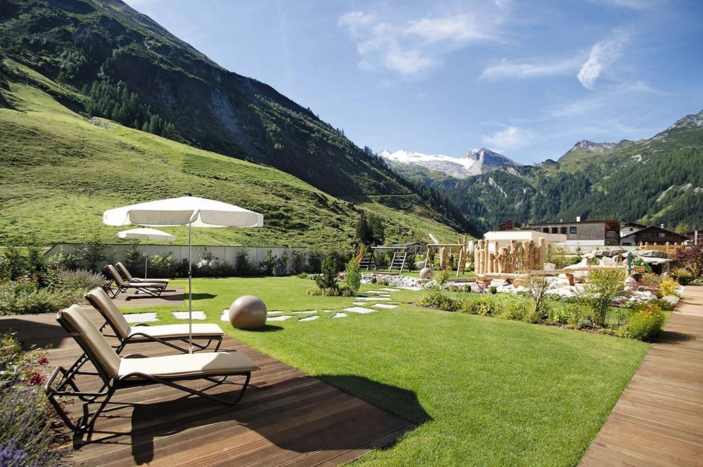 Alpenhof Zillertal