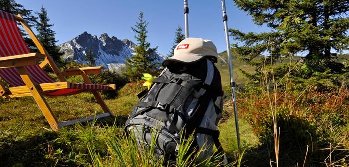 Zillertal - Erste Ferienregion im Zillertal