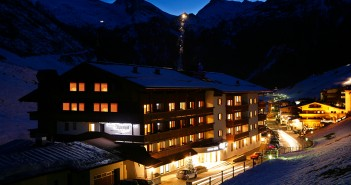 Hotel Alpenhof im Zillertal