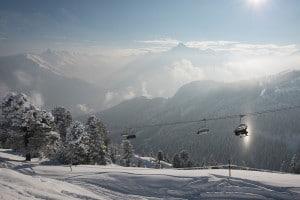 Der Actionberg Penken in Mayrhofen