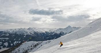 Das Skigebiet Mayrhofen Hippach - über 196 Kilometer Pistenspaß
