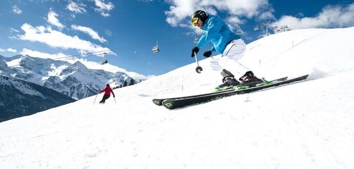 Knapp 200 Pistenkilometer stehen im Skigebiet Tux Finkenberg den Skifans zur Verfügung