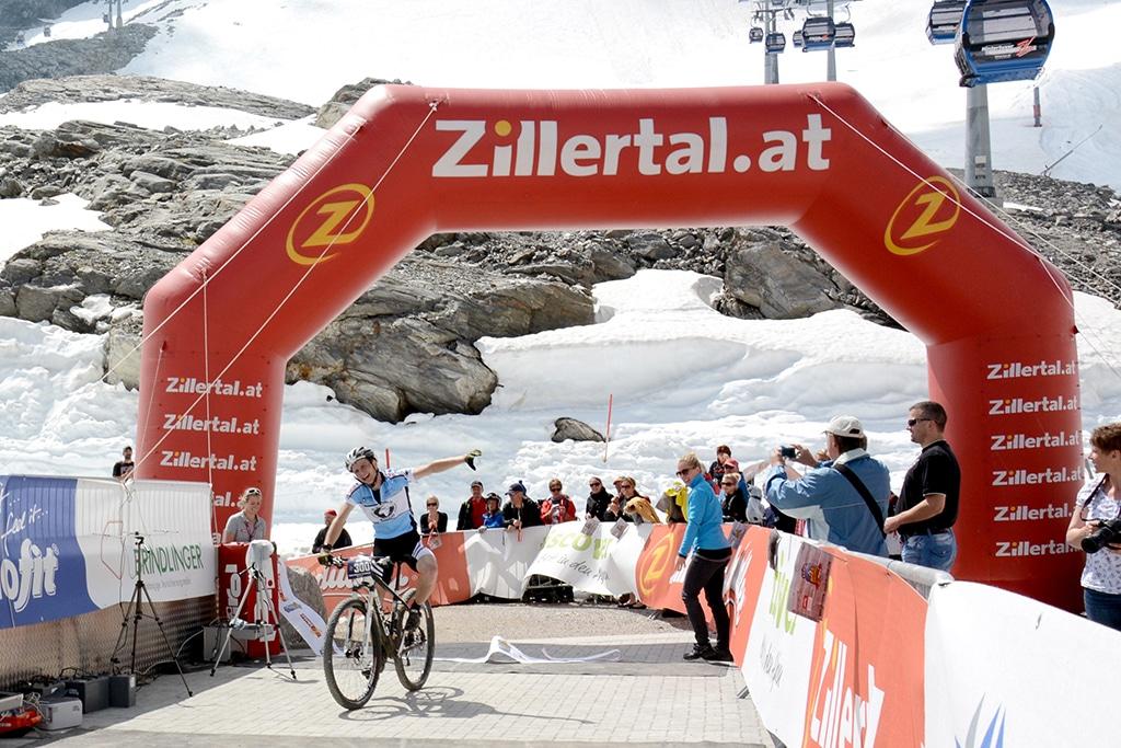 Zillertaler Bike Challenge