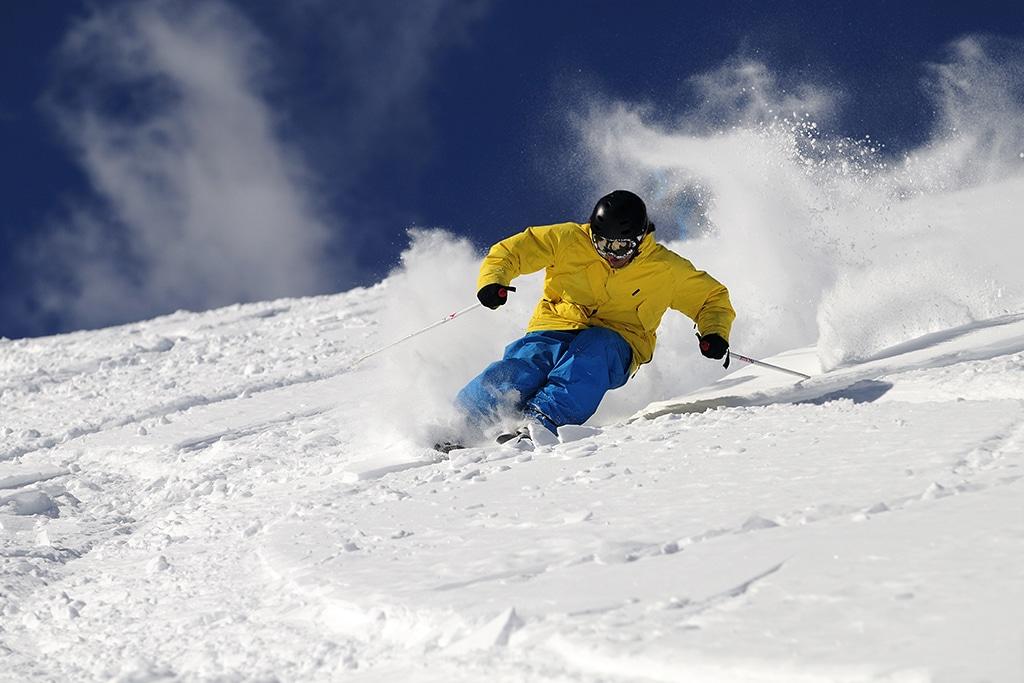 Skigebiet Gerlos