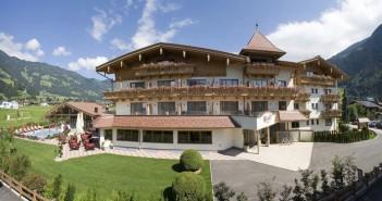 Hotel Wöscherhof in Uderns