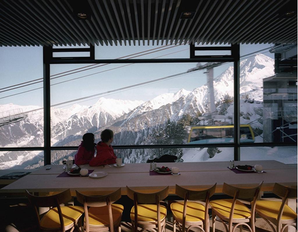 Freiraum Café Mayrhofen