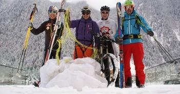 Rise and Fall Mayrhofen