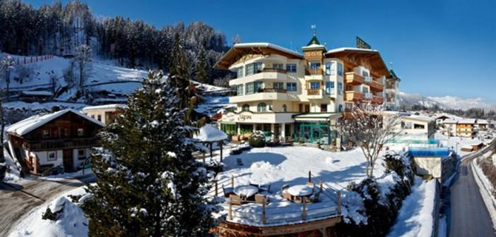 Ideal für einen Winterurlaub im Zillertal - das Seetal Hotel Zillertal