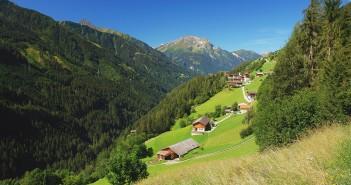 Ried Zillertal