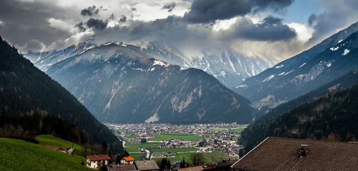Finkenberg Zillertal