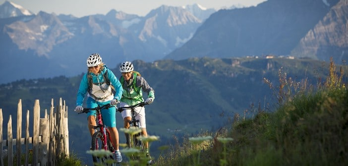 Zillertal Mountainbike