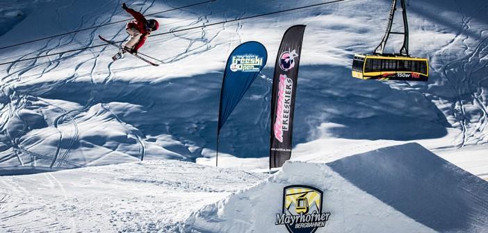 Mayrhofen Freeski Open