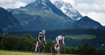 Zillertal Rennrad - rund um die Kitzbühler Alpen