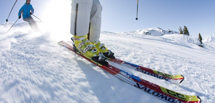 Zell am Ziller - Skifahren in der Zillertal Arena