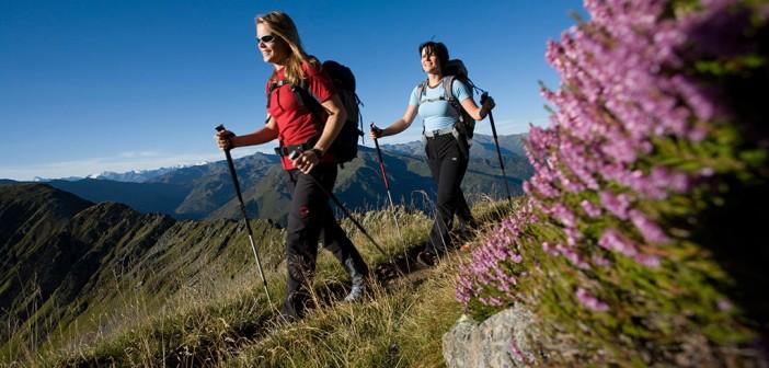 Schlitters im Zillertal - Wandern in der Ersten Ferienregion im Zillertal