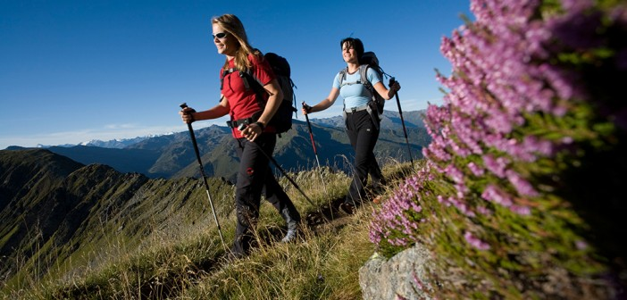 Wanderparadies Erste Ferienregion im Zillertal