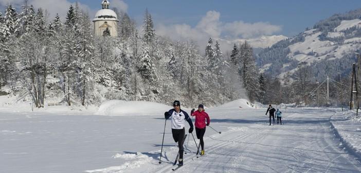 Mayrhofen Langlauf