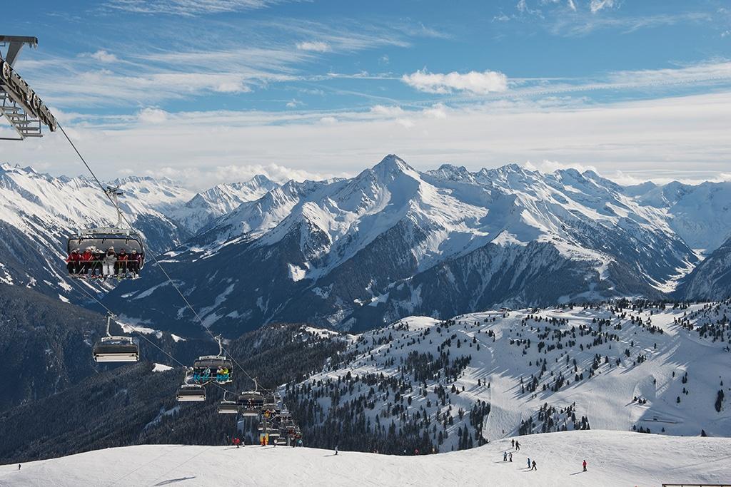 Actionberg Penken Ski