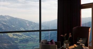 Freiraum Cafe Mayrhofen