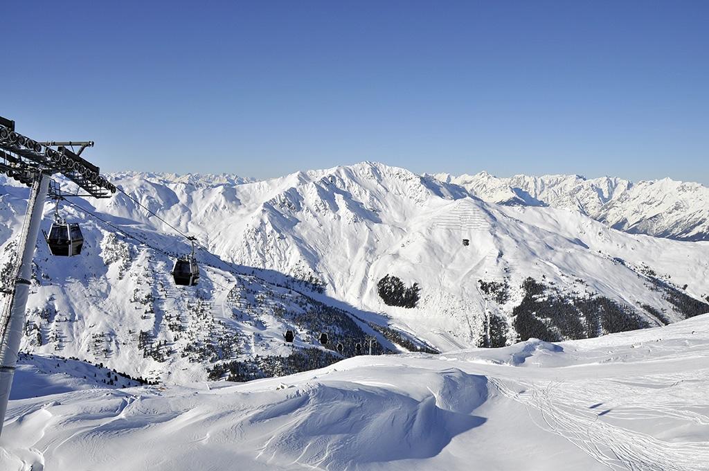 Winter in der Ersten Ferienregion Zillertal