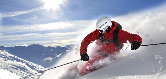 Ski in der Ersten Ferienregion Zillertal