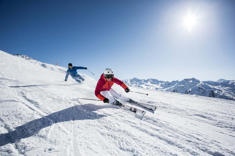 Ski in der Ersten Ferienregion im Zillertal