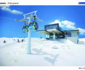 Die neue Möslbahn: Das Skigebiet Mayrhofen bekommt eine weitere Zubringerbahn